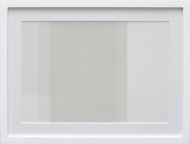 Transparency White II